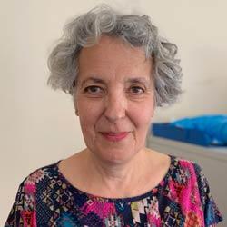Dr Anica (Ani) Gavrilovic